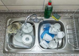 Un blender qui passe au lave-vaiselle est un gain de temps