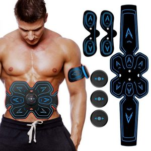 8. ZhenrogElectrostimulateur Musculaire