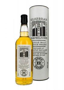 Campbeltown, un whisky du terroir aux saveurs iodés