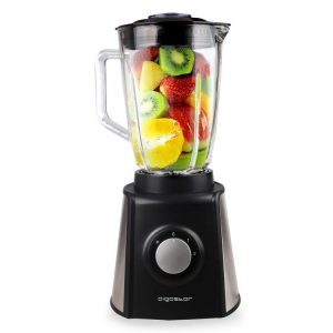 9. Aigostar Black Windmill Mixeur blender